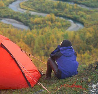 Allemansrätten – gäst i naturen som orienterare